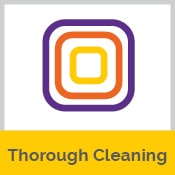 A thorough Oven cleaning service for Horsham