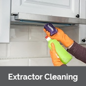Extractor hood cleaning crawley