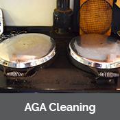Aga cleaning crawley