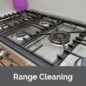 Range oven cleaning crawley