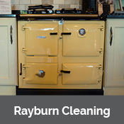 Rayburn oven cleaning crawley