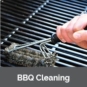 BBQ cleaning crawley