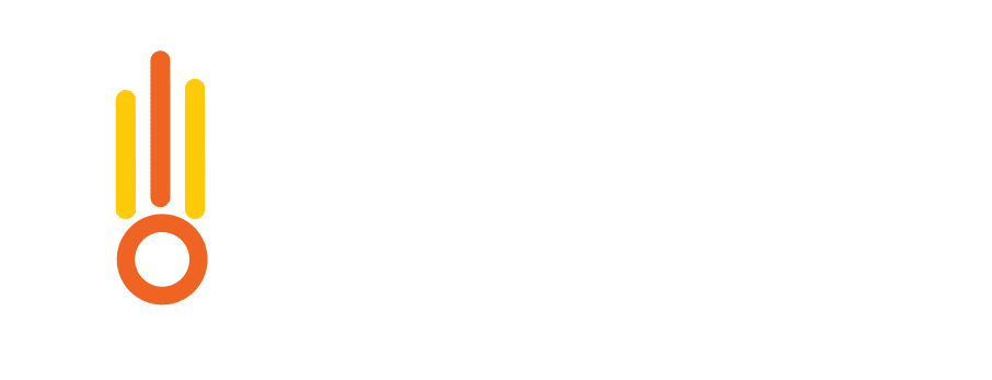 Ovenhands logo - oven cleaning sussex and surrey