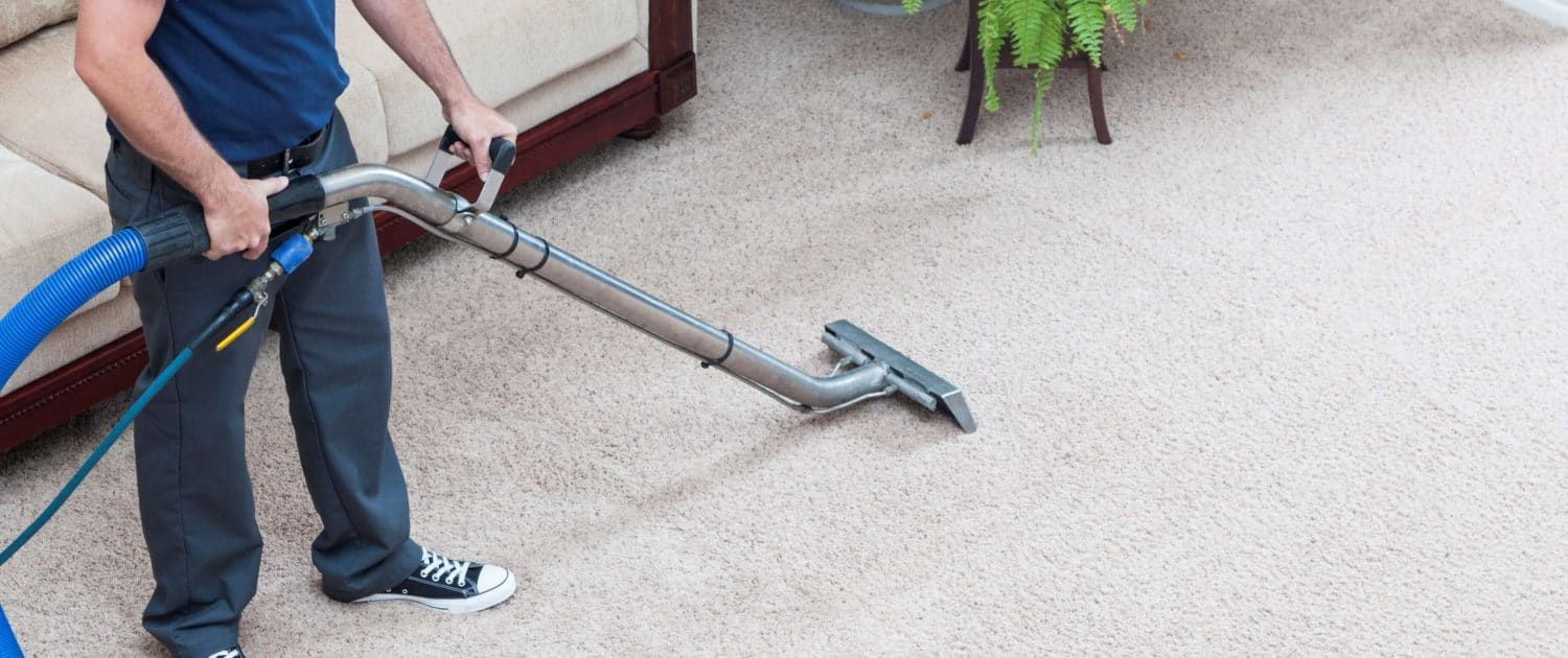 Professional carpet cleaning in Crawley and surrounding areas